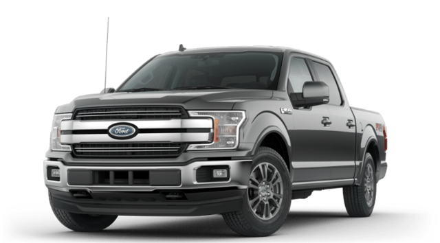 2020 Ford F-150 Lariat Crew Cab Pickup For Sale In Jackson, Ohio